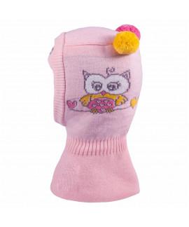 Winter hood for children,3-005094 18 months - 4 years