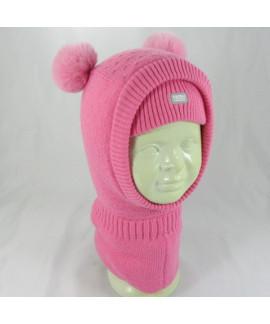 Winter hood for children,3-005001 18 months - 4 years