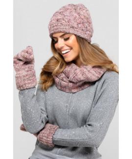 Tuque d'hiver pour femmes, Dakota