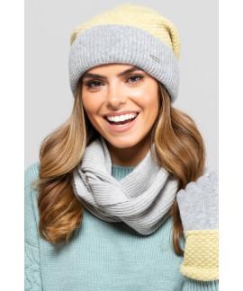 Tuque d'hiver pour femmes, Delaware