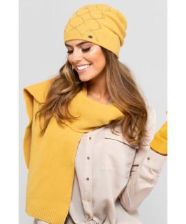 Beau chapeau d'hiver pour femmes, Galicja