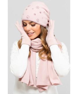 Beau chapeau d'hiver pour femmes, Minesota