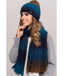 Tuque d'hiver pour femmes, New Jersey