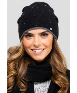 Beau chapeau pour femmes, Pensylvania-noir