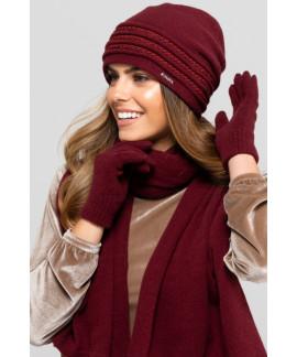 Beau chapeau d'hiver pour femmes, Tennesse