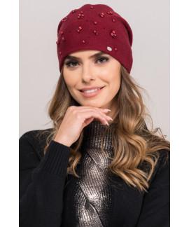 Beau chapeau d'hiver pour femmes, Terassa