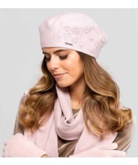 Élégant beret pour femmes, Vitoria